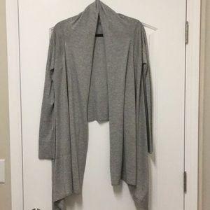 BCBG sweater wrap